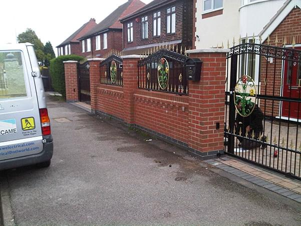 Electric Gate Spare Parts Nottingham - About Us - RSW